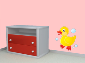 kinderzimmer kinder wandtattoos wandaufkleber online. Black Bedroom Furniture Sets. Home Design Ideas